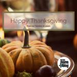 Happy Thanksgiving Dayton Mamas!