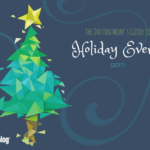 The Dayton Mom's Guide to Holiday Events {2017}