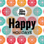 Happy Holidays from Dayton Moms Blog!