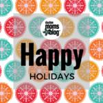 Happy Holidays from Dayton Moms Blog!