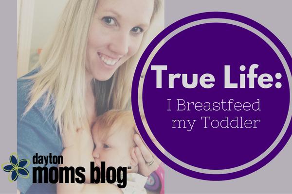 toddler-breastfeeding