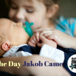 The Day Jakob Came