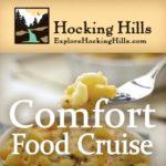 Hocking Hills | Comfort Food Cruise