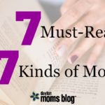 7 Must-Reads for 7 Kinds of Moms