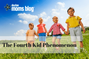 The Fourth Kid Phenomenon