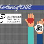 The Heart of DMB: International Vasa Previa Foundation