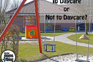 Daycare Blog