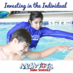 Investing in the Individual with SNAP at Aqua-Tots