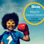 March Dayton Dozen