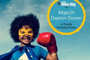 March DD