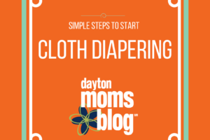 Simple Steps to Start Cloth diapering