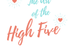 The Art of the High Five