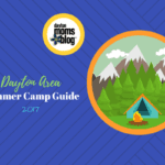 Guide to Dayton Area Summer Camps {2017}