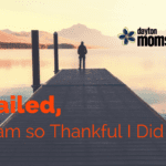 I failed, & I am so Thankful I Did