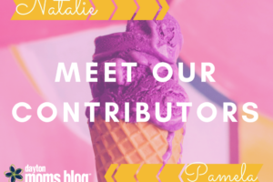Meet our Contributors- Natalie and Pamela