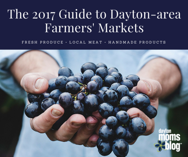 The 2017 Guide to Dayton-area Farmers' Markets