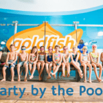 Party by the Pool: Planning an Event at Goldfish Swim School
