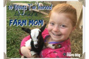 farm mom