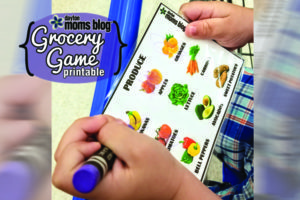 Grocery Game Card - Dayton Mom's Blog