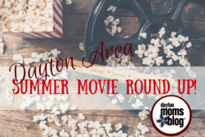 Summer Movie Round Up!
