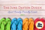 The June Dayton Dozen