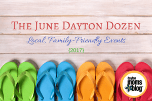 The June Dayton Dozen