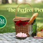 Planning the Perfect Picnic with help from Whole Foods Market