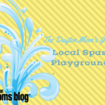 The Dayton Moms Guide to Local Splash Playgrounds
