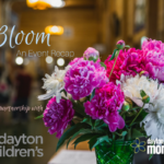 Bloom: An Event Recap! {2017}