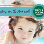 Packing for the Pool with Whole Foods Market