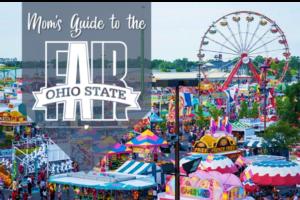 Ohio State Fair Title Image