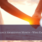 Romance Awareness Month – Who Knew?