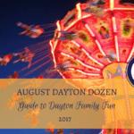 August Dayton Dozen