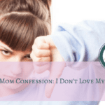 Real Mom Confession: I Don't Love My Body