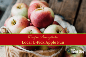 Apple Orchards Dayton