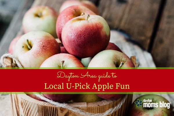 Apple Orchards Dayton