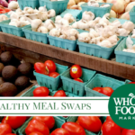 Whole Foods Market Healthy Meal Swap