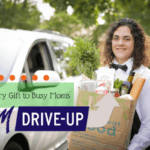 Dorothy Lane Market Drive-Up: The Grocery Gift to Busy Moms