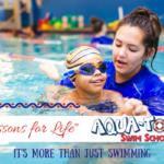 """Lessons For Life""- It's More than just Swimming"