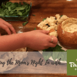 Perfecting the Mom's Night In with Panera Bread