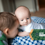 A Letter to My First Son, the Big Brother
