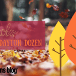 The October Dayton Dozen