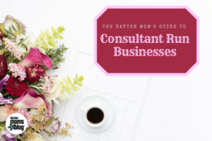 Consultant Run Businesses