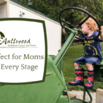 Aullwood Audubon Center and Farm: Perfect for Moms at Every Stage!