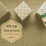 Shop Dayton: A Holiday Gift Guide {2017}