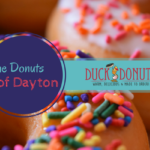 The Donuts of Dayton