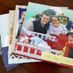 Family Yearbooks: Being Intentional with Photos
