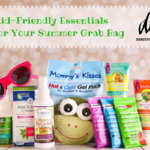 7 Kid-Friendly Essentials for Your Summer Grab Bag