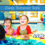 Keep Summer Safe with Swim Tips from Aqua-Tots