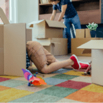 Making Your New House Feel Like Home (Even Before It Is)